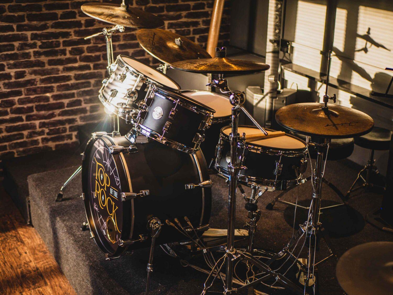 Drum Lessons Warwickshire Based